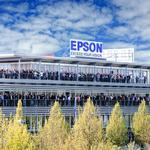 Epson baut das B2B-Geschäft in Europa massiv aus