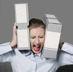 Tipps gegen nervige Bürogeräusche