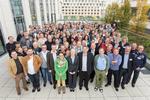 Lexware-Händler treffen sich in Berlin