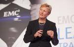 Sabine Bendiek wird Chefin von Microsoft Deutschland