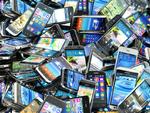 Alte Daten auf vielen gebraucht verkauften Festplatten und Smartphones