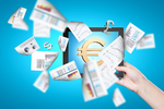 Geschäfte mit EU-Kunden: So kommen Sie schneller an Ihr Geld