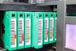 Zugriff auf alte Magnetbänder als Herausforderung