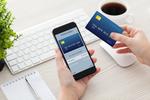 Smartphone ersetzt Brieftasche und Bankfiliale
