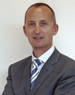 Wechsel an der Spitze von HP Deutschland