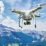 Telekom testet fliegende Mobilfunkstation