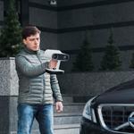 3D-Handscanner digitalisiert in Echtzeit