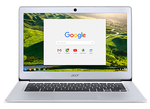 Chromebooks überholen Macbooks