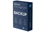 Backup mit KI-basiertem Ransomware-Schutz