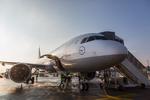 Lufthansa startet mit WLAN auf Kurz- und Mittelstrecke