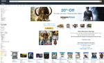 Amazon greift Spielehandel an
