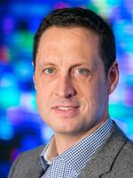 Philpott leitet Enterprise-Sales in EMEA bei Bitdefender