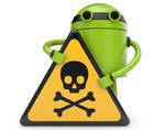 Jede Stunde 350 neue Schad-Apps