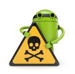 Schädling verwandelt Smartphones in Spione