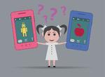 Android sicherer als iOS und Windows