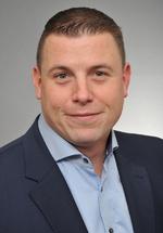 Ruppert leitet DACH-Channel bei FireEye