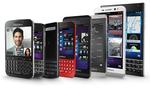 Blackberry schreibt Gewinn