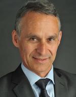 Lenovo ernennt neuen EMEA-Präsidenten