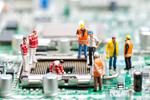 Drei neue Schwachstellen gefährden Intel-CPUs