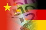 Deutsche Firmen in China leiden