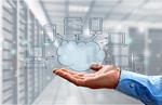 Einfache Datensicherung in der »Terra Cloud«