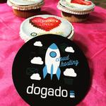 Dogado kauft Busymouse und Candan