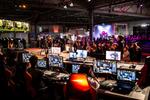 DreamHack feiert Deutschlands größte LAN-Party