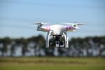 Drohnen als Mobilfunk-Relaisstation