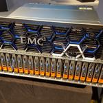 EMC präsentiert kostengünstiges Flash-System »Unity«