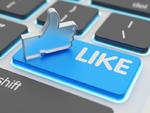 Auch Websites beim »Like«-Button mit in der Verantwortung