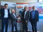 Feig Electronic stärkt Lösungskompetenz bei AutoID