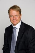 Marc Fischer wechselt in HPE-Geschäftsführung