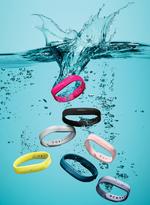 Nachfolger für Fitbit Charge HR und Flex