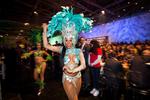 Fujitsu tanzt Samba