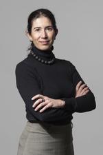 Gabriela Keller löst Patrick Burkhalter bei Ergon ab