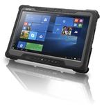 Robustes 14 Zoll-Tablet für industrielle Einsätze