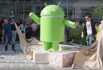 Android 7 heißt »Nougat«