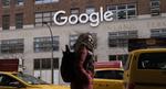 Googles Ausgaben beunruhigen Investoren