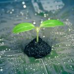Digitale Technologien können deutsche CO2-Emissionen halbieren