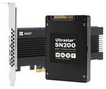 Neue HGST-SSDs und -Festplatten fürs Datacenter