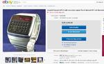 »HP 01« - die Mutter aller Smartwatches