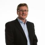 Andy Isherwood wird HP Enterprise EMEA-Chef
