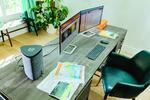 HP erfindet den Desktop neu