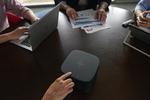 HP-PC für das Büro der Zukunft