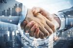Herweck und Huawei werden Partner