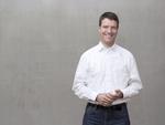 Neuer Vorstand für Thomas Krenn