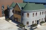 Villa aus dem 3D-Drucker