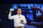 Intel trotzt rückläufigem PC-Markt
