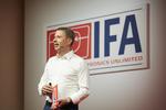 IFA 2017: »Dauerbrenner ist und bleibt der Fernseher«