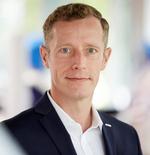 Jörn von Ahlen ist neuer Head of Marketing bei Epson